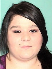 Chelcy Vasquez, 25, of Dexter was charged with conspiracy