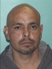 Robert Ponce, 42 of Carlsbad was charged with conspiracy to traffic meth, use of communications, possession with intent to distribute and illegal possession of firearms.