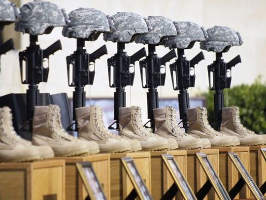 Victims of the 2009 Fort Hood shooting will receive