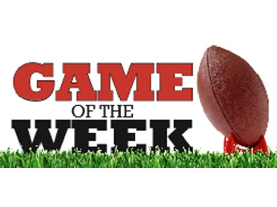 News-Leader Game of the Week