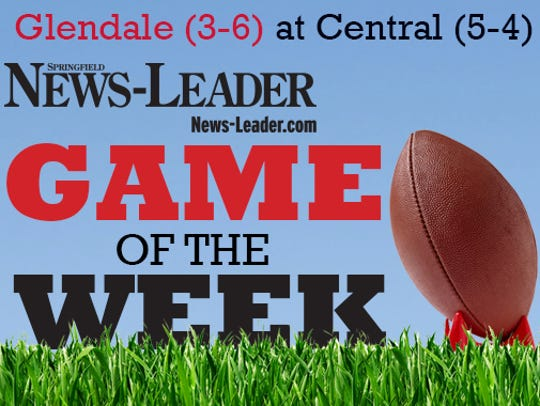 News-Leader Game of the Week: Glendale at Central