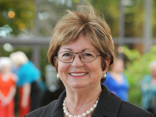 Pam Gatto