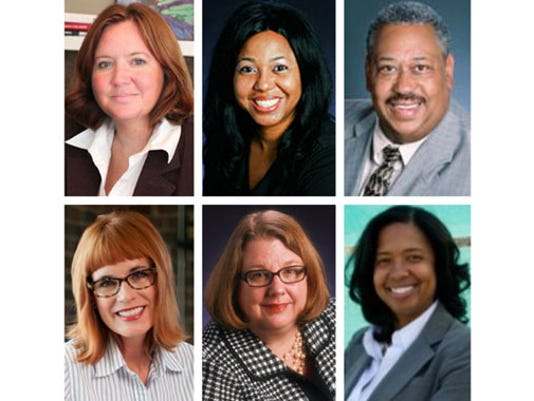 IPS board candidates