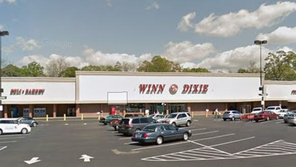 The Winn-Dixie at 3881 Atlanta Highway will close.