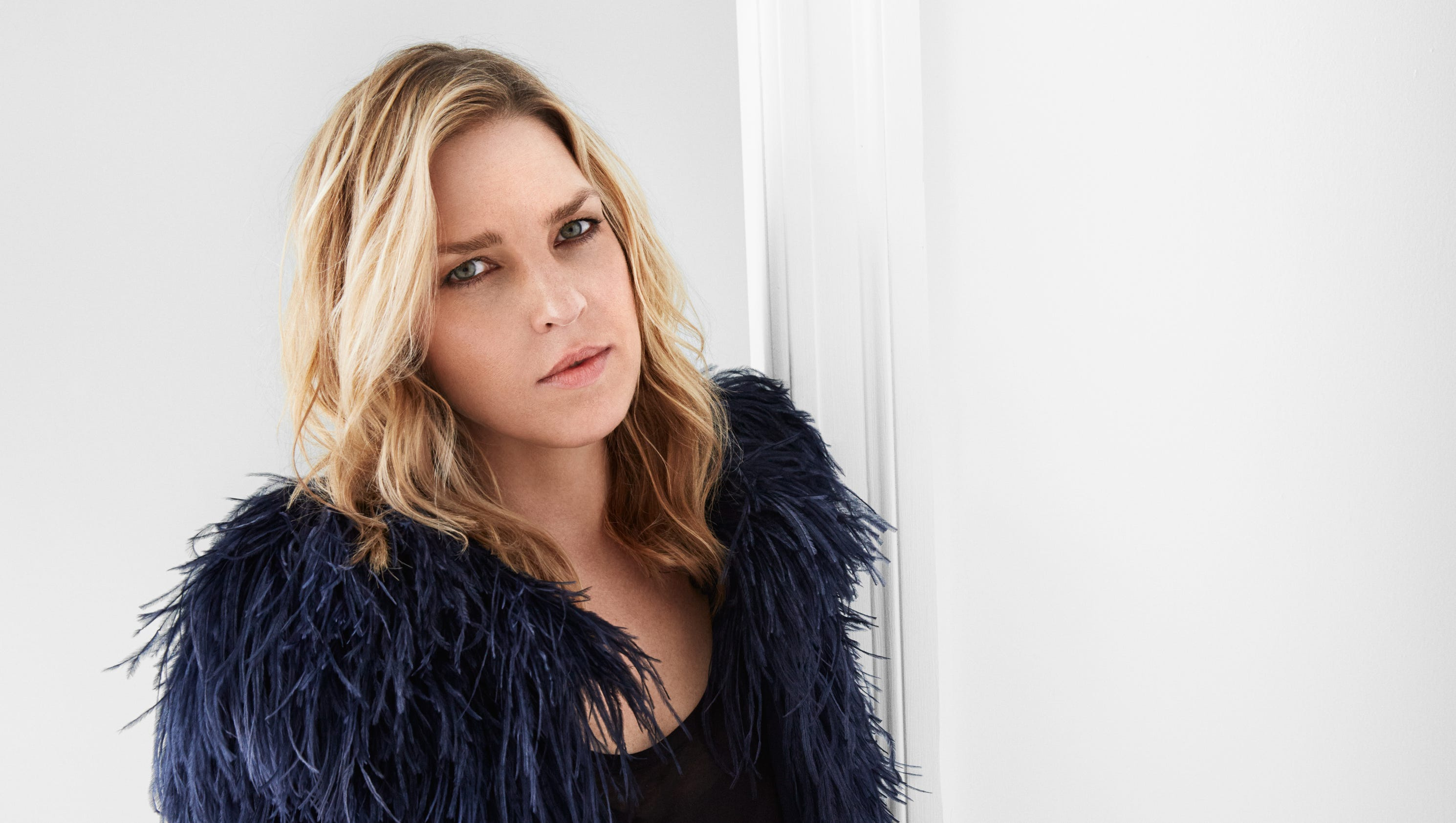 After Rough Year Diana Krall Blooms With Wallflower