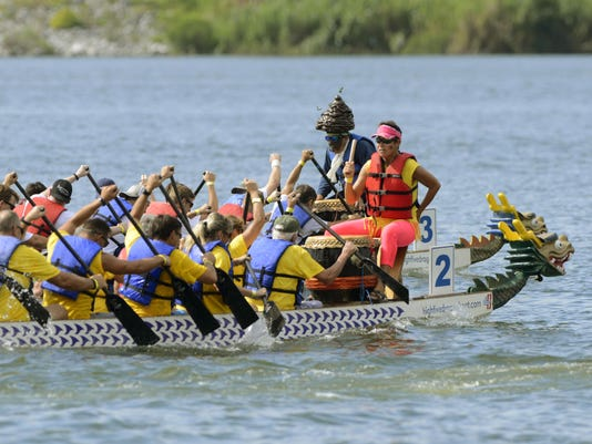 Dragon Boat Races 24