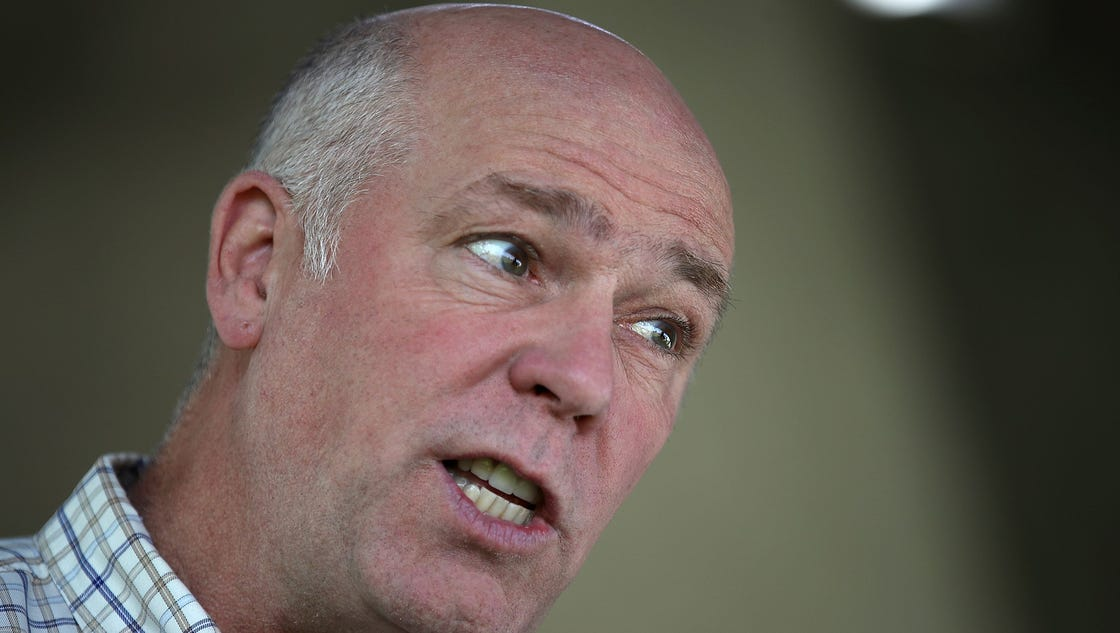 Gianforte, charged with assaulting reporter, wins House seat in Montana special election