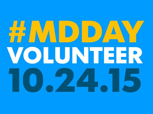 MDDay-Volunteer