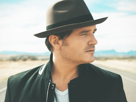 "Jerrod Niemann ""This Ride"""