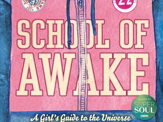 """School Of Awake"" guides tweens teens through adolescence with humor and insight."