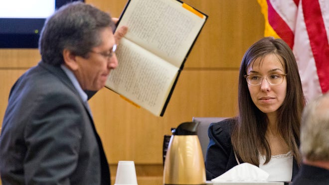 For the sixth time since he was made famous by the salacious Jodi Arias trials of 2013 and 2015, prosecutor Juan Martinez has been cleared of attorney ethics violations.