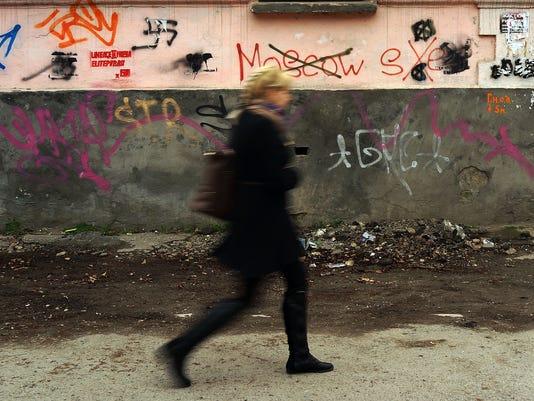 Putin's Crimea bill may be steep