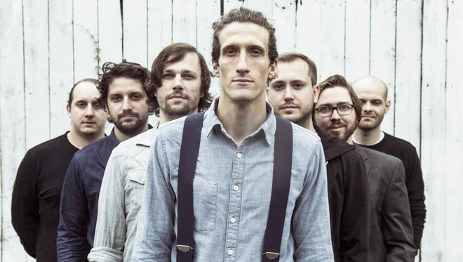 The Revivalists.