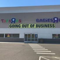 Toys R Us to close June 27, with final clearance sales ranging from 60 to 80 percent