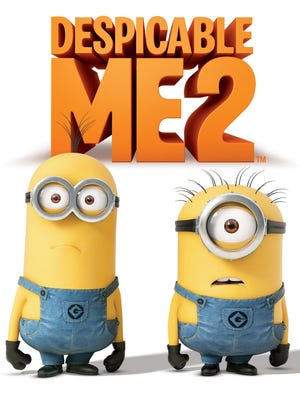 'Despicable Me 2' will be shown Feb. 6 at FDL Public Library, as part of a half-day party.