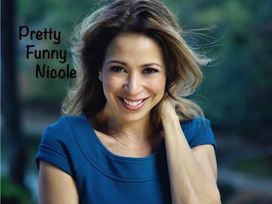 LIV pretty funny Nicole