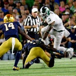 Couch: MSU sets record straight in bullying Notre Dame