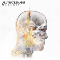Local CD pick: Madness, All That Remains