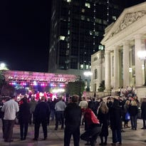 Free day at the Nashville Symphony is music to Ms. Cheap's ears