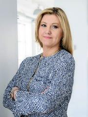 Mary Buchzeiger, CEO, Lucerne International Inc