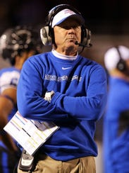 MTSU reached bowl eligibility for the sixth time in