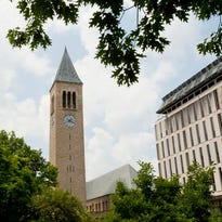 Former Cornell student pleads guilty to student loan fraud