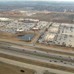 The Alliance Airport development in north Fort worth has become an economic engine for the region.