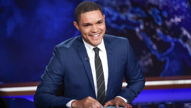 Trevor Noah will perform at the third annual Wild West Comedy Festival in Nashville.
