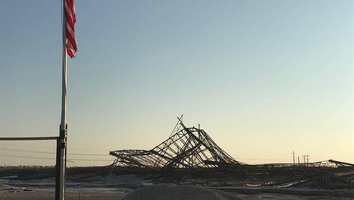 Robb Stucky Faces Hurricane Setback Amid Growth