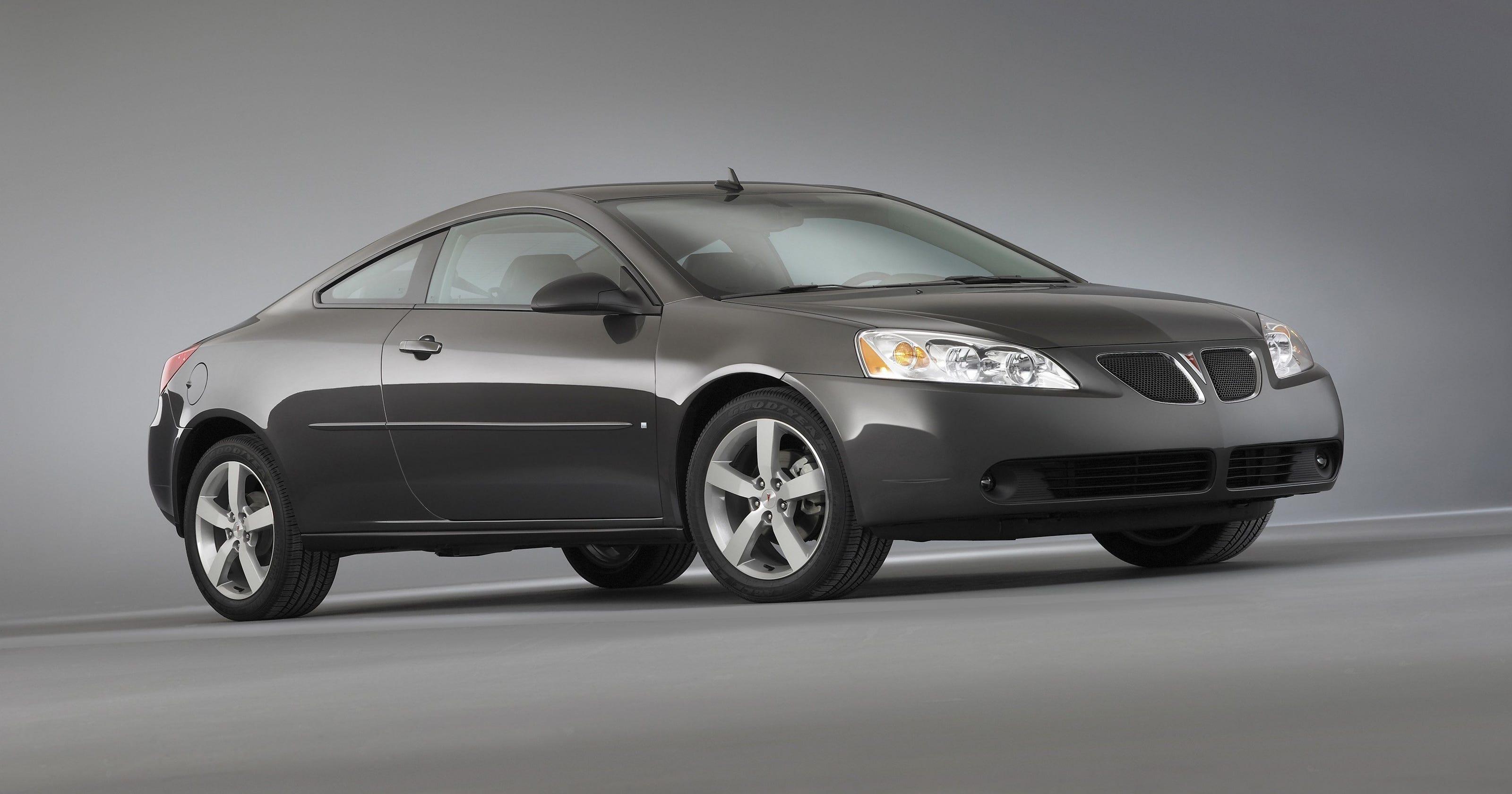 GM recalls 81K Malibus, Pontiacs for power steering problem