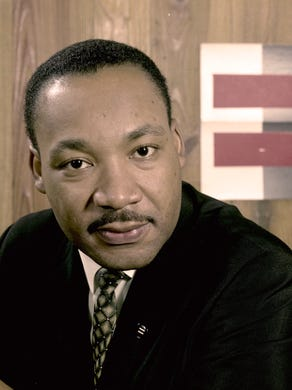 Milwaukee students respond Martin Luther King Jr.'s call to remember their significance