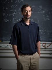 Assistant Professor of Physics, Applied Physics and