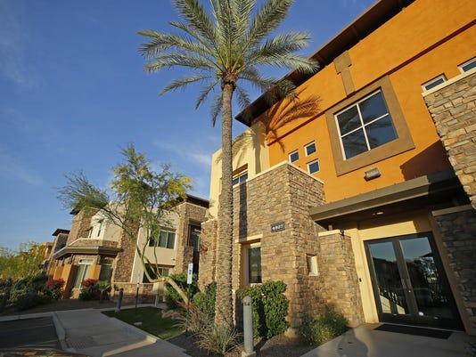Condo in Scottsdale