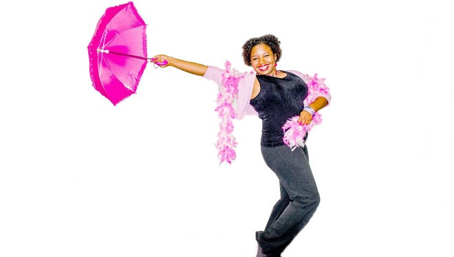 Tiana Kennell, Louisiana Flavor reporter for The Times, will compete in Dancing for the Cure benefit for North Louisiana Susan G. Komen at 7 p.m. April 9 at Horseshoe Casino.