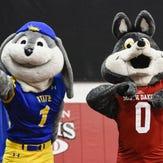 Showdown Series: South Dakota State hosts South Dakota in regular season finale