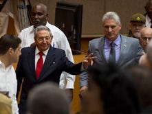Cuba's new president is more of the same, Cuban-Americans in NJ say
