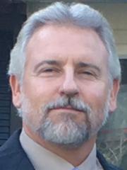 Richard Todd St. John, candidate for Yorktown Community