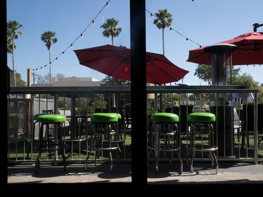 When it comes to cool hangouts in downtown Cape Coral,