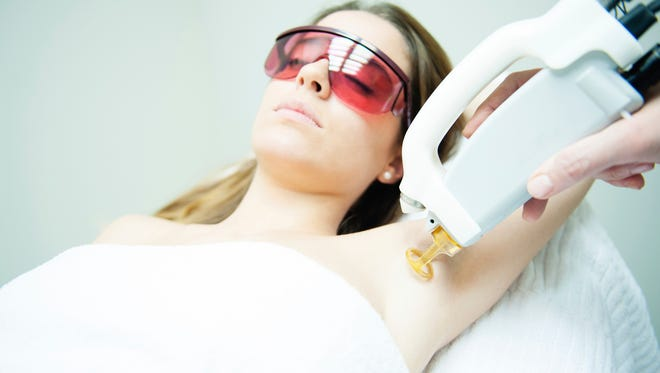 Save $50 on laser hair removal at Renown.