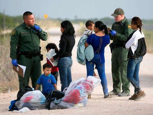 PNI Border politics