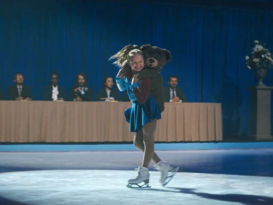 This Olympics commercial was conceived by a Bronxville