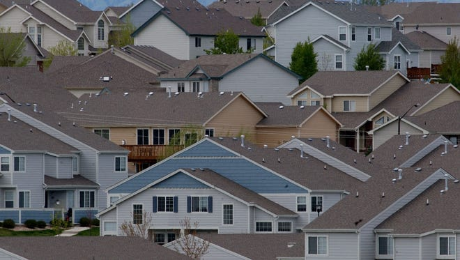 Larimer County may offer a $2.5 million tax credit to property owners in its upcoming budget year.