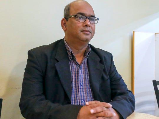 Hamtramck councilman Mohammed Hassan lost his bid to become mayor of Hamtramck.