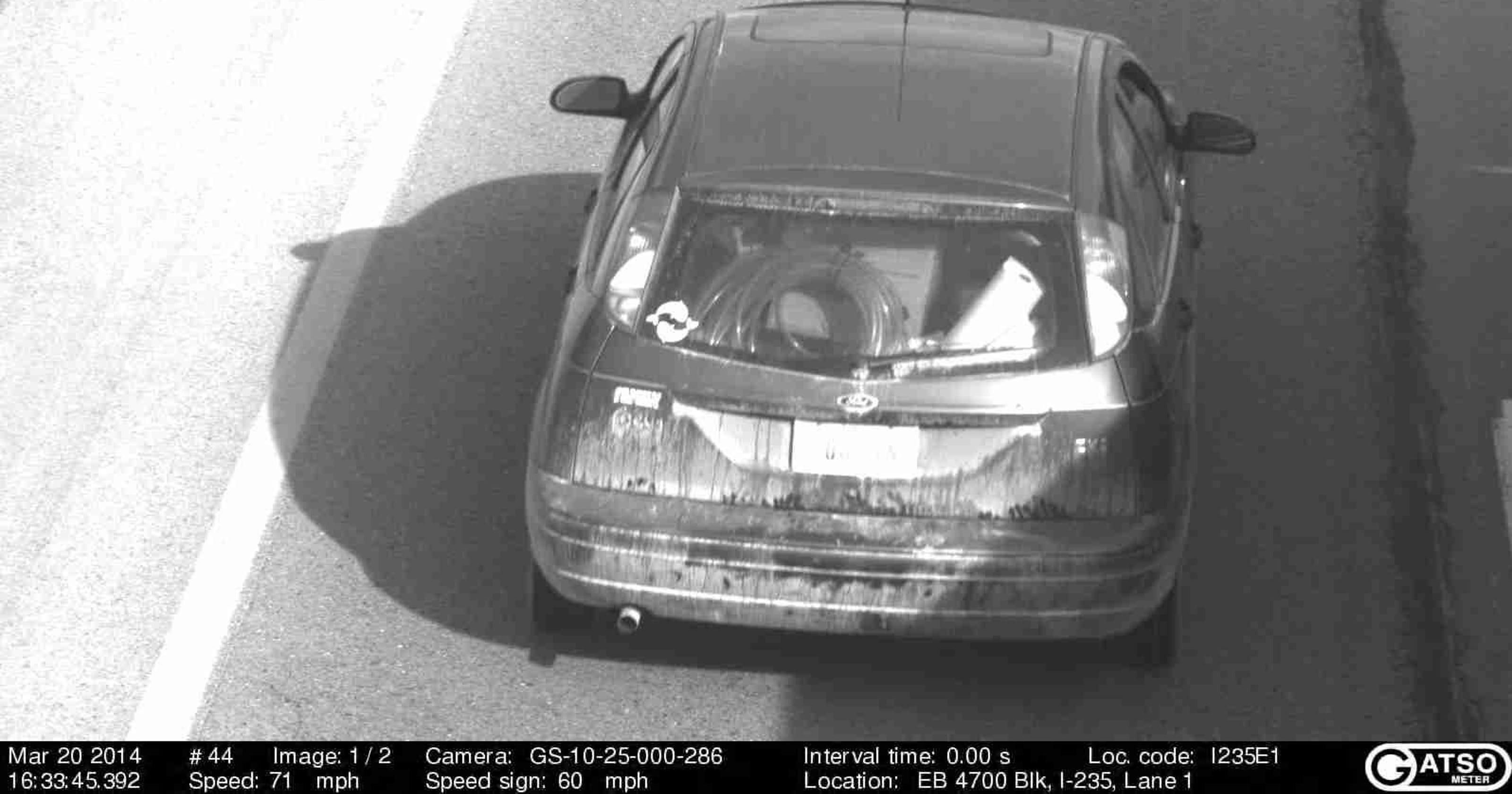 Traffic-camera appeals often successful, but few try