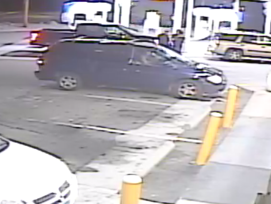 Carson City deputies search for suspect in drive-by shooting
