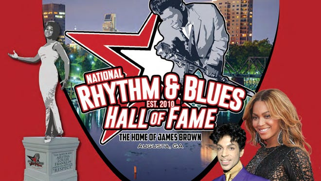 The National Rhythm and Blues Hall of Fame continues to lobby other cities to build a museum but says it's still open to holding an induction ceremony in Augusta.