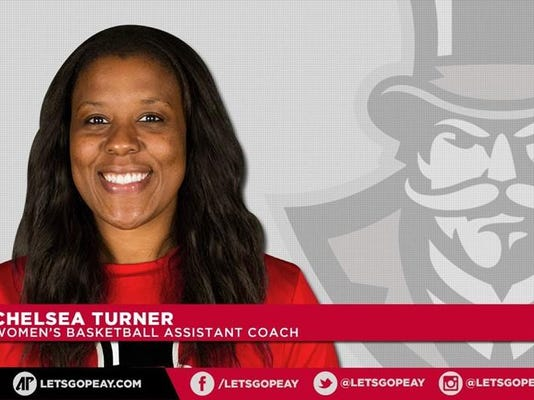 Chelsea-Turner