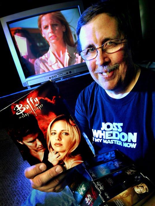 Buffy the VAmpire Slayer, David Lavery seminar