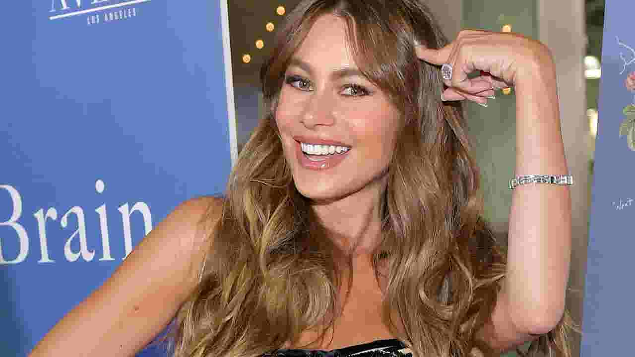 The Highest Paid Tv Actress Sofia Vergara Tops The List