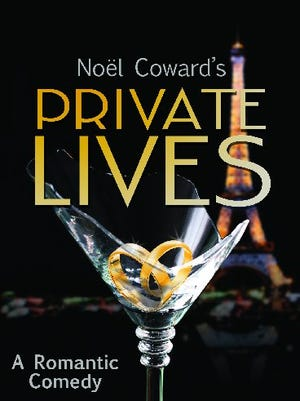 Private Lives, directed by James Brennan, runs Jan. 31 – Feb. 19 at Riverside Theatre. Rehearsals begin Jan.9.
